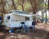Camping Village Rocchette foto 27