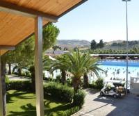 Camper Park Villaggio Lido d'Abruzzo