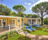 Baia Azzurra Club Camping Village