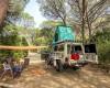 Camping Maremma Sans Souci foto 3