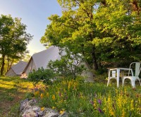 Camping Dimore Montane