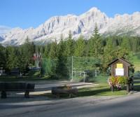 Camping Palafera