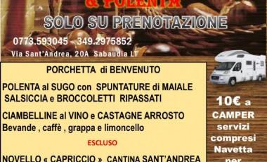 Agriturismo Campeggio F.lli Mizzon