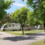 Special Camper Weekend