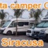 Area sosta camper Claud Car