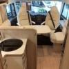 Motorhome Rapido 855 f - mod. 2017 - pronta consegna
