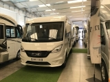 Motorhome Hymer EXSIS 504 2300 COMPATTO 5.99  - foto 1