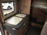 Motorhome Hymer EXSIS 504 2300 COMPATTO 5.99  - foto 2
