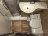 Motorhome Hymer EXSIS 504 2300 COMPATTO 5.99  - foto 3