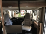 Motorhome Hymer EXSIS 504 2300 COMPATTO 5.99  - foto 4