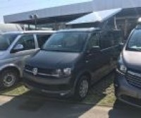 Westfalia KEPLER ONE 2000 TDI