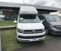Westfalia CLUB JOKER HD 2000 TDI 5.20