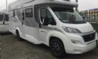 Roller Team ZEFIRO PLUS 295 TL