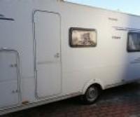 Caravelair ANTARES 486