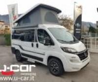 Hymer Camper Vans SYDNEY GT WHITE LINE