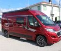 Knaus BOX STAR 600 STREET ITALIAN EDITION