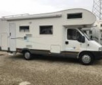 Chausson WELCOME 16