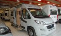 Knaus BOX STAR ITALIAN 600 MQ PRONTA CONSEGNA