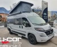 Hymer Camper Vans FREE 600 CAMPUS