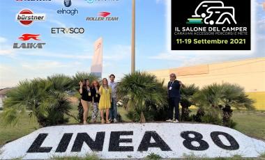 Linea 80