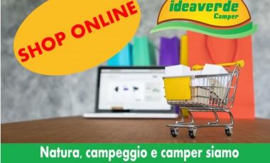 Ideaverde Camper