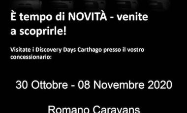 Romano Caravans