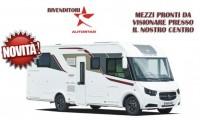 Centro Milano Caravan