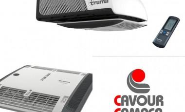 Cavour Camper