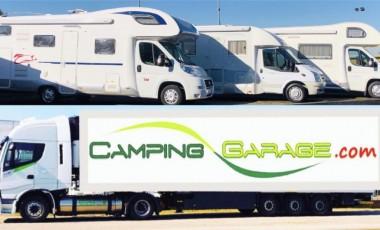 Camping Garage SRL