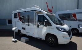 Burstner Travel Van T 620 G - esterno della famiglia Travel Van