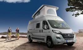 Hymer Camper Vans  Hymercar 600 S - esterno della famiglia Free