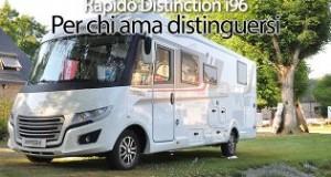 CamperOnTest Rapido Distinction i96