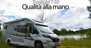 CamperOnTest Sunlight T 65