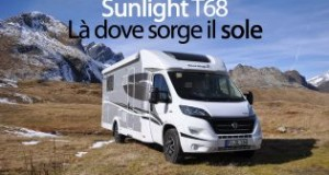 Sunlight T 68