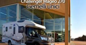 CamperOnTest Challenger 270 Start Edition