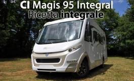C.I. Magis 95 Integral