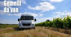 CamperOnTest Pilote Vega-Van 630 J Premium