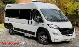 Van Tourer VanTourer 630 L