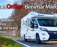 Benimar Mileo 268: sono i dettagli che fanno la differenza - CamperOnTest