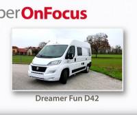 Dreamer Fun D42 – CamperOnFocus