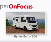 Hymer Exsis-i 504 – CamperOnFocus
