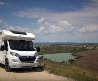 P.L.A. Happy 397 - CamperOnTest - Motorhome Review