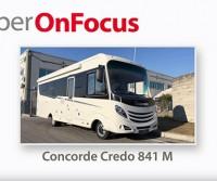 Concorde Credo 841 M – CamperOnFocus