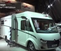 CMT 2018: novità camper, caravan e accessori