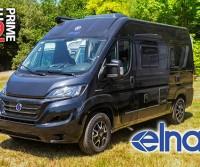 Video Anteprime 2022: Elnagh - Nascono gli E-Van Premium, e restyling per i Magnum e i T-Loft