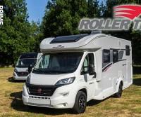 Anteprime 2022 - Roller Team: restyling e nuovi modelli per Zefiro e Kronos, novità anche sui van