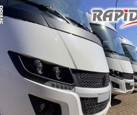 Anteprime 2022 - Rapido propone la serie 60: esclusiva, accessoriata e dotata anche di aspirapolvere