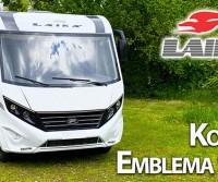 Laika Kosmo Emblema 912 - Design e stile Laika in un motorhome offerto a poco più di 70.000 euro