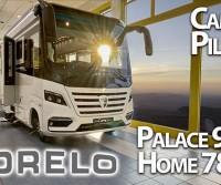Camper in Pillole | Quick review: Morelo Palace 90 G e Home 78 HS, lusso ed esclusività