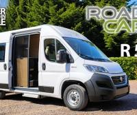 RoadCar R 540 - un van con prezzo che parte da 35.000 euro, semplice nelle dotazioni ma completo